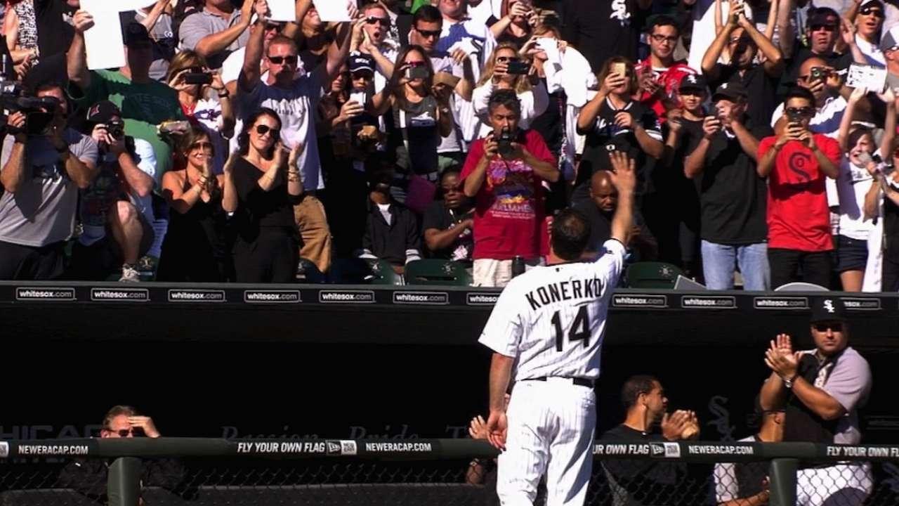 Fan Cave winners wrap up memorable season at Game 7