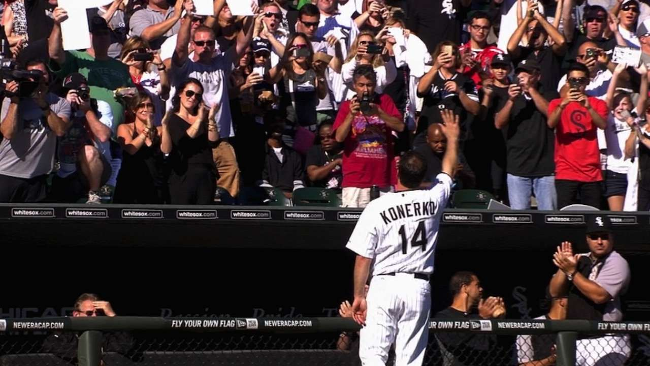 Ahead of World Series, MLB thanks the fans