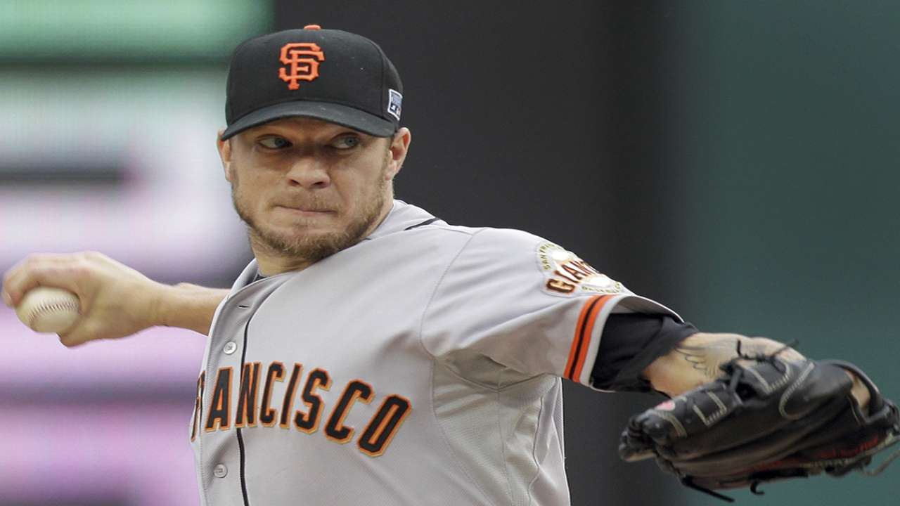 Rested and ready: Peavy sees benefit to layoff