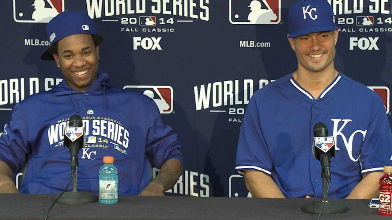 Guthrie, Vargas to start Games 3 and 4