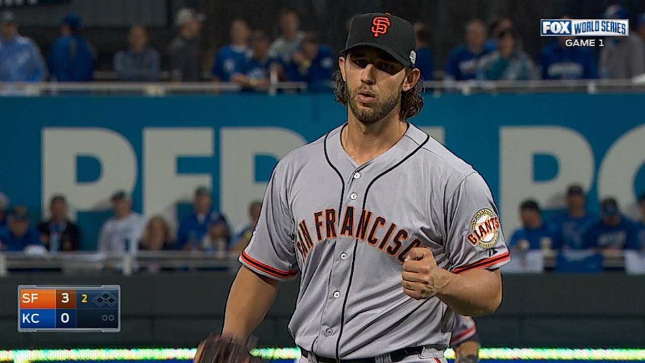 And away they go: SF, MadBum keep winning on the road