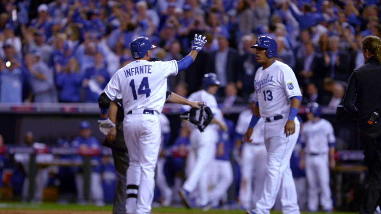 Tempers flare in five-run 6th