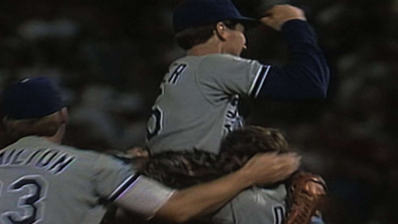 Orel Hershiser y Steve Sax reflexionan sobre la magia de 1988