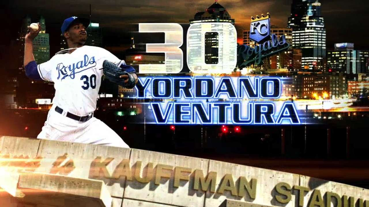 Yordano ready to set aside heavy heart in Game 6