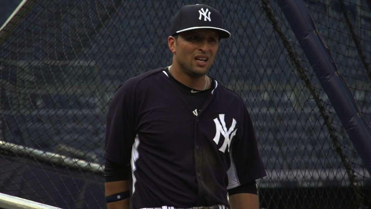 Player Profile: Martin Prado