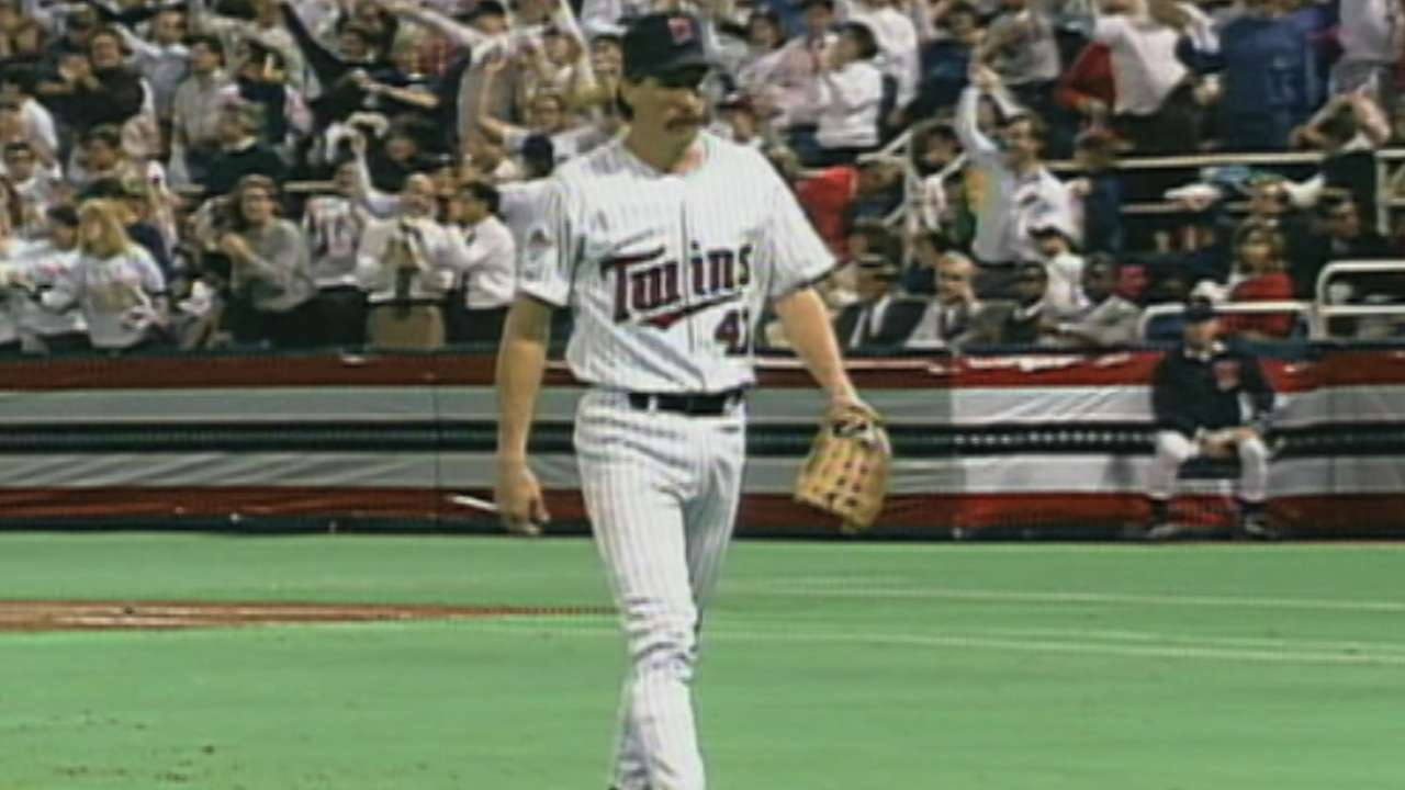 Twins win behind Jack