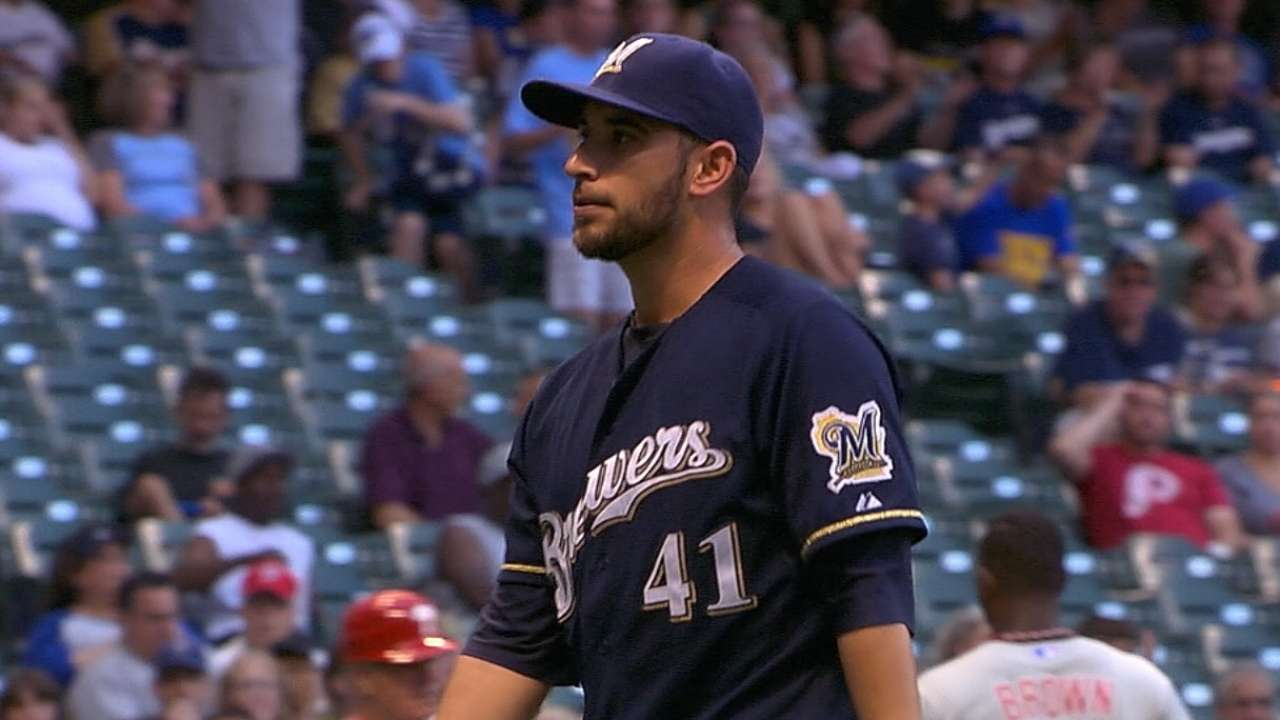 Chisholm talks Estrada trade