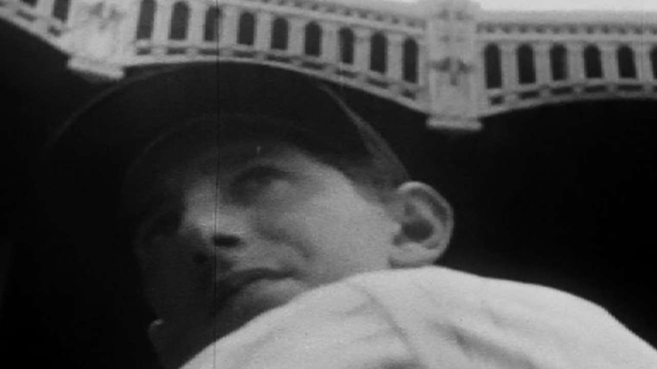 Recalling the 1953 World Series