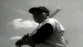 MLB Film and Video Archives on '64 All-Star Game