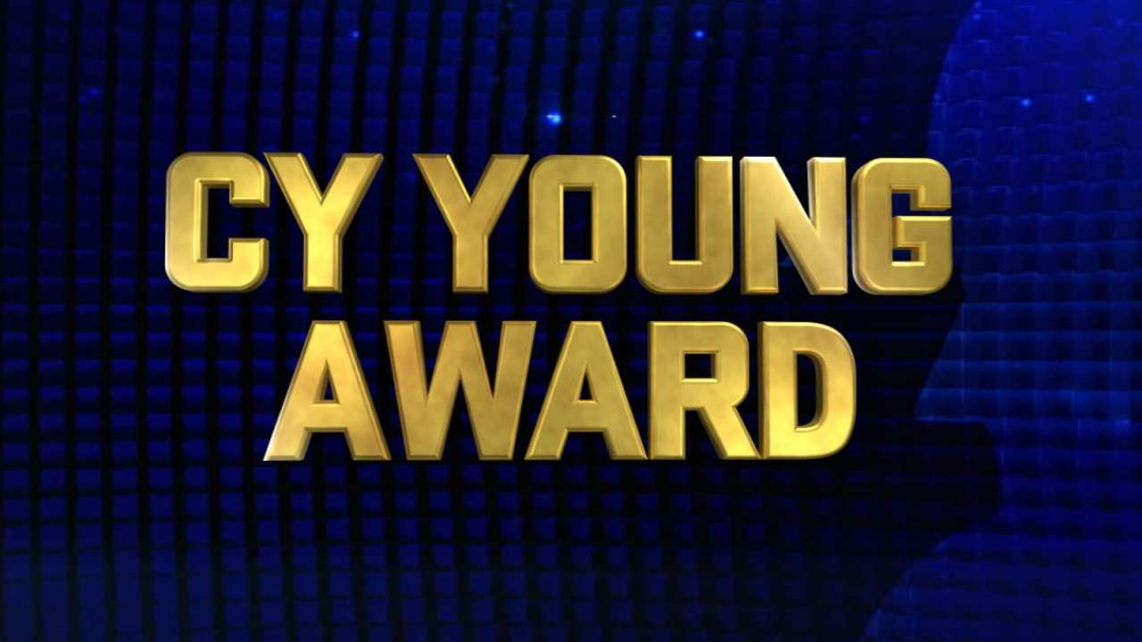 2014 Cy Young Award Finalist