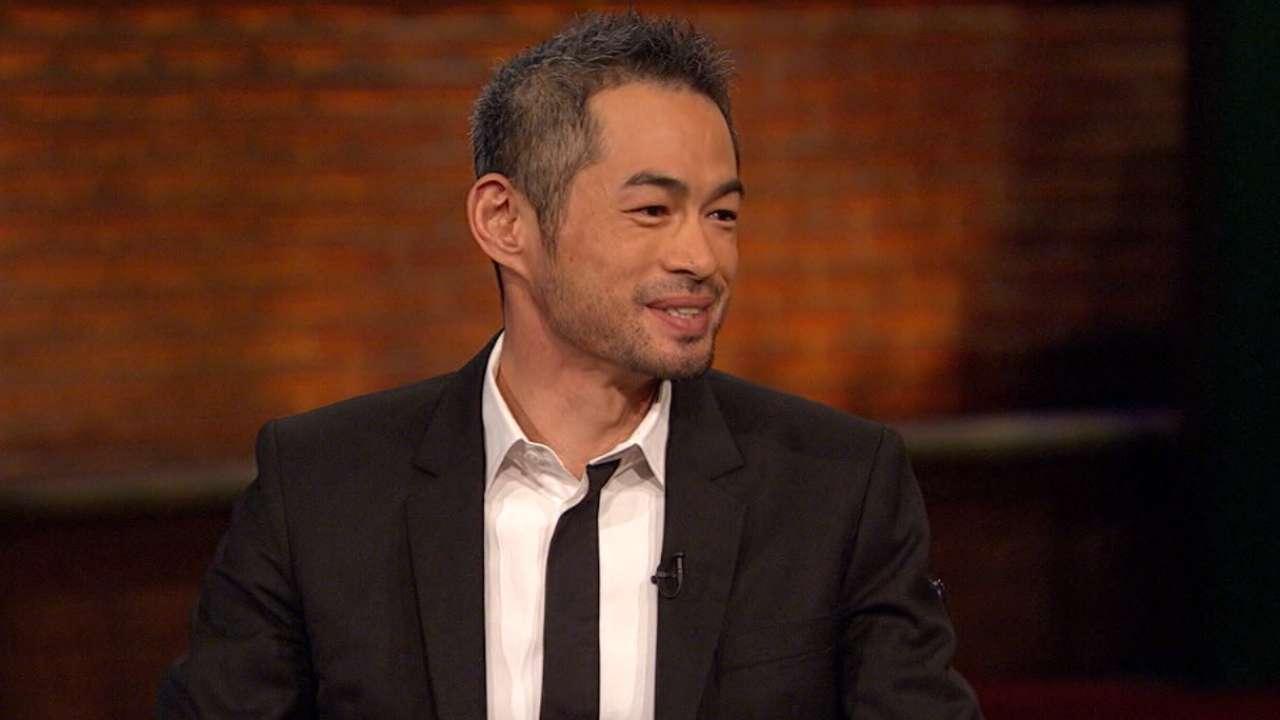 Ichiro on Hall of Fame chances