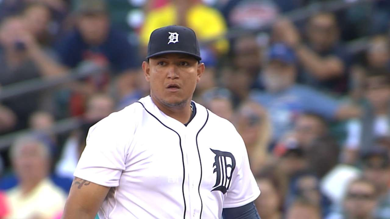 Miggy unlikely to be ready for start of Spring Training