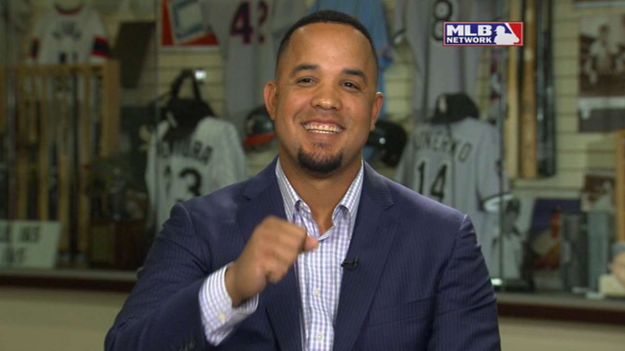 Abreu wins AL Rookie of the Year