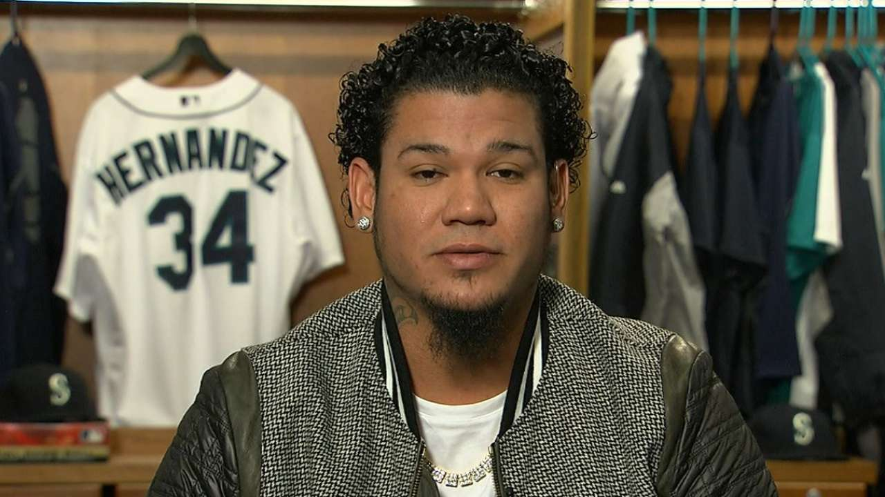 King Felix second in AL Cy Young