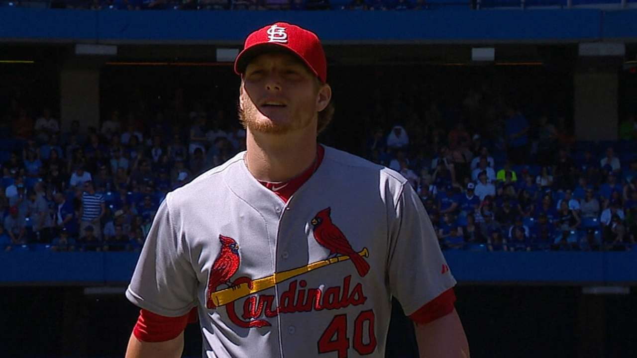 Miller excited to join Braves