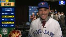 Russell Martin joins Intentional Talk