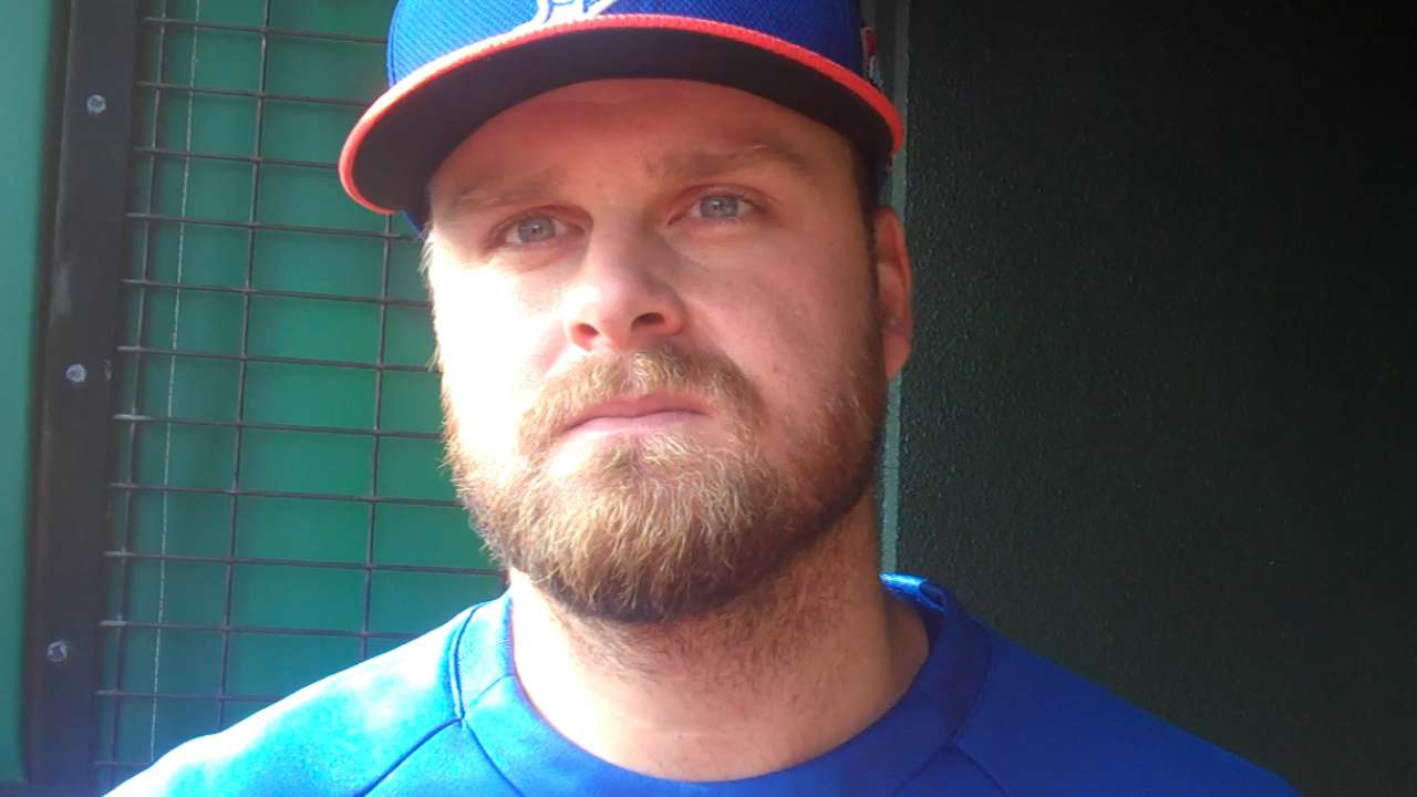 Rising in fame, Duda's quiet manner remains the same
