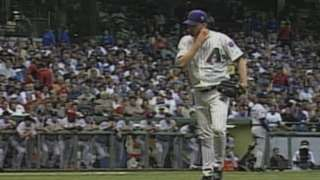 2002 ASG: Schilling throws two scoreless innings