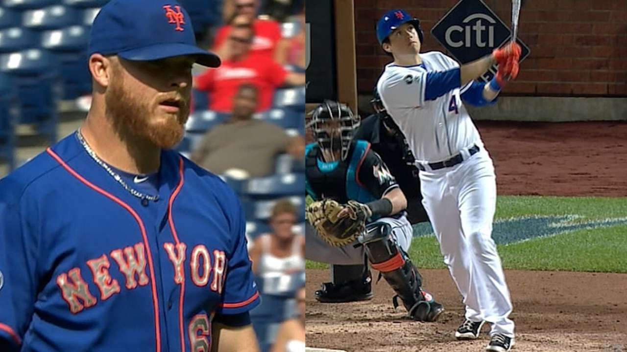Shortstop upgrade could put Mets over the top