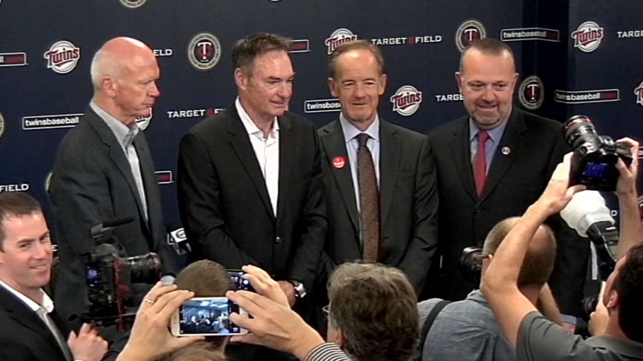 Absorbed lessons will serve Molitor well as manager
