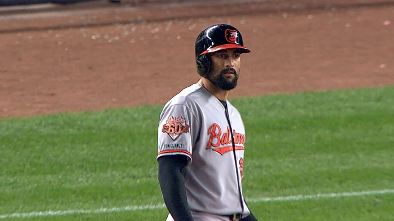 Markakis indicates neck surgery a possibility