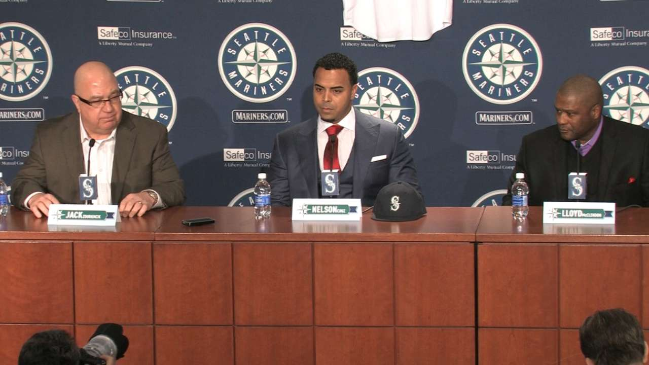 Mariners look to add to haul at Winter Meetings