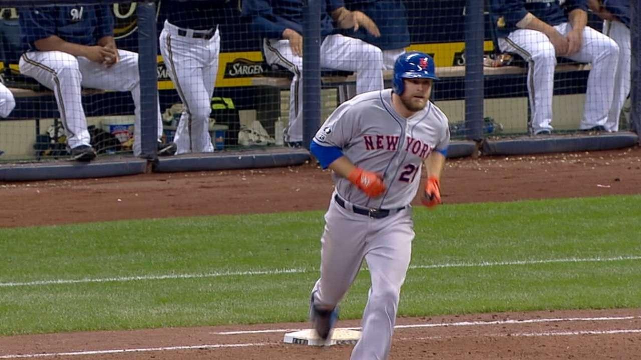 Duda, Mejia among arbitration-eligible Mets