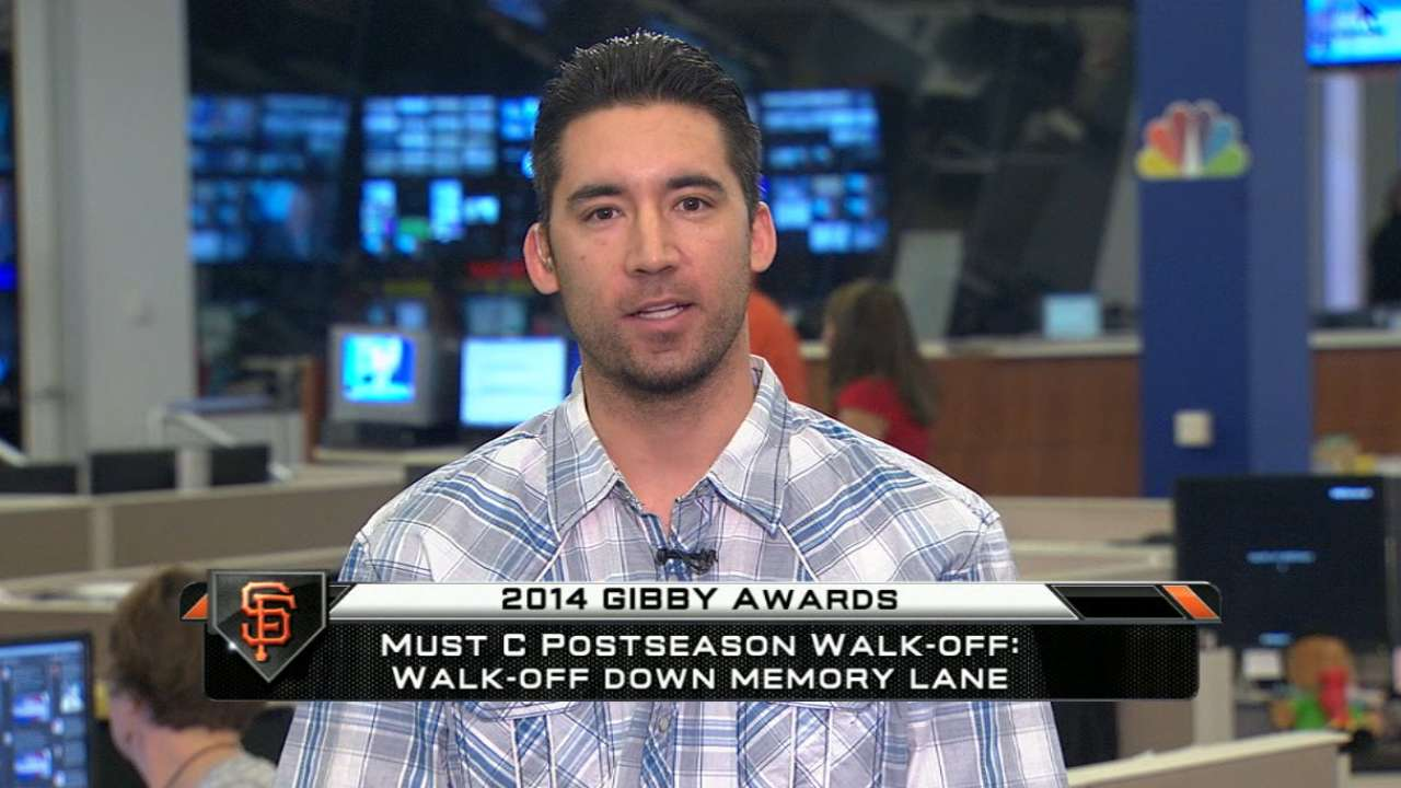 2014 GIBBYs winner: Ishikawa