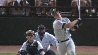1995 ASG: Jeff Conine awarded All-Star Game MVP