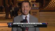Rosenthal joins MLB Tonight to discuss the Blue Jays