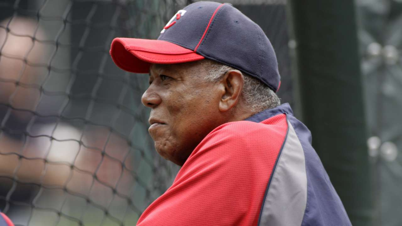 Oliva disappointed in HOF Golden Era ballot results