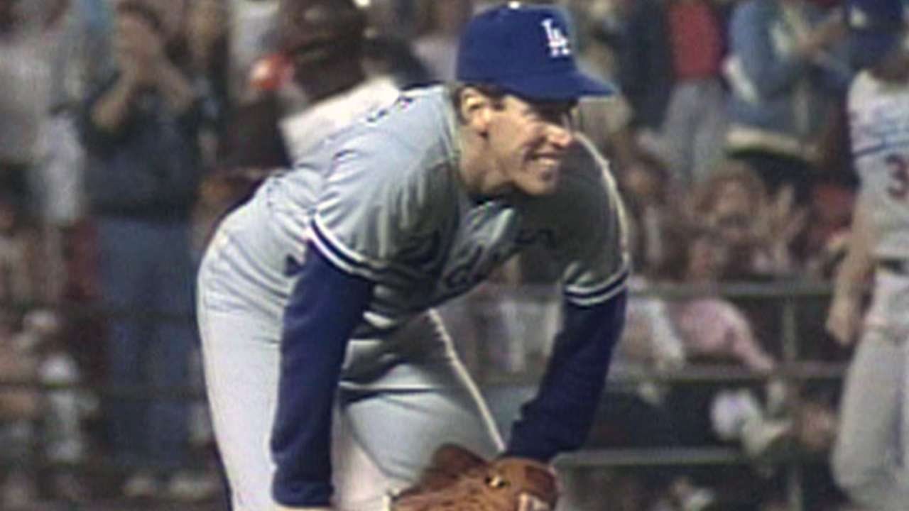 The 10 longest scoreless-inning streaks