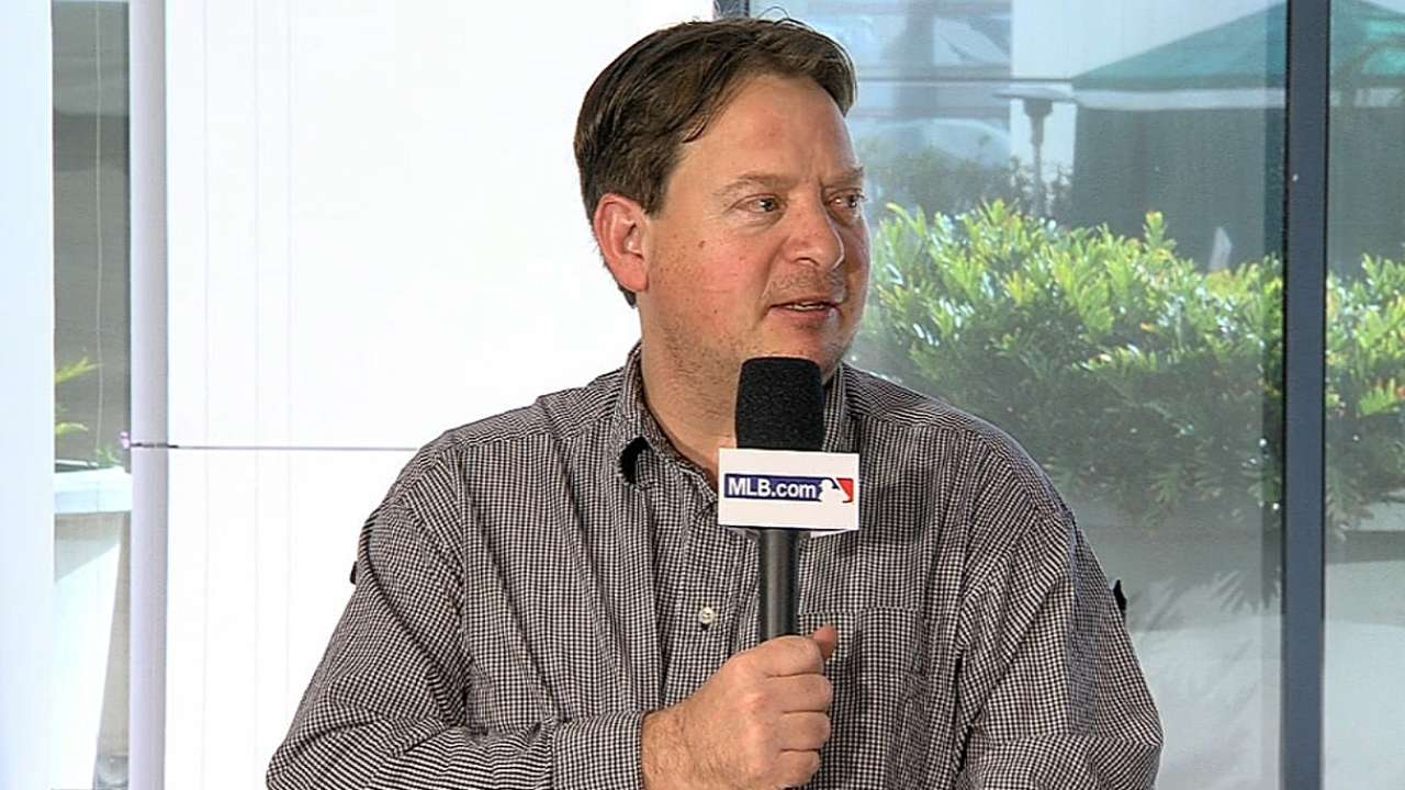 Cherington understands Lester's decision, wishes him well