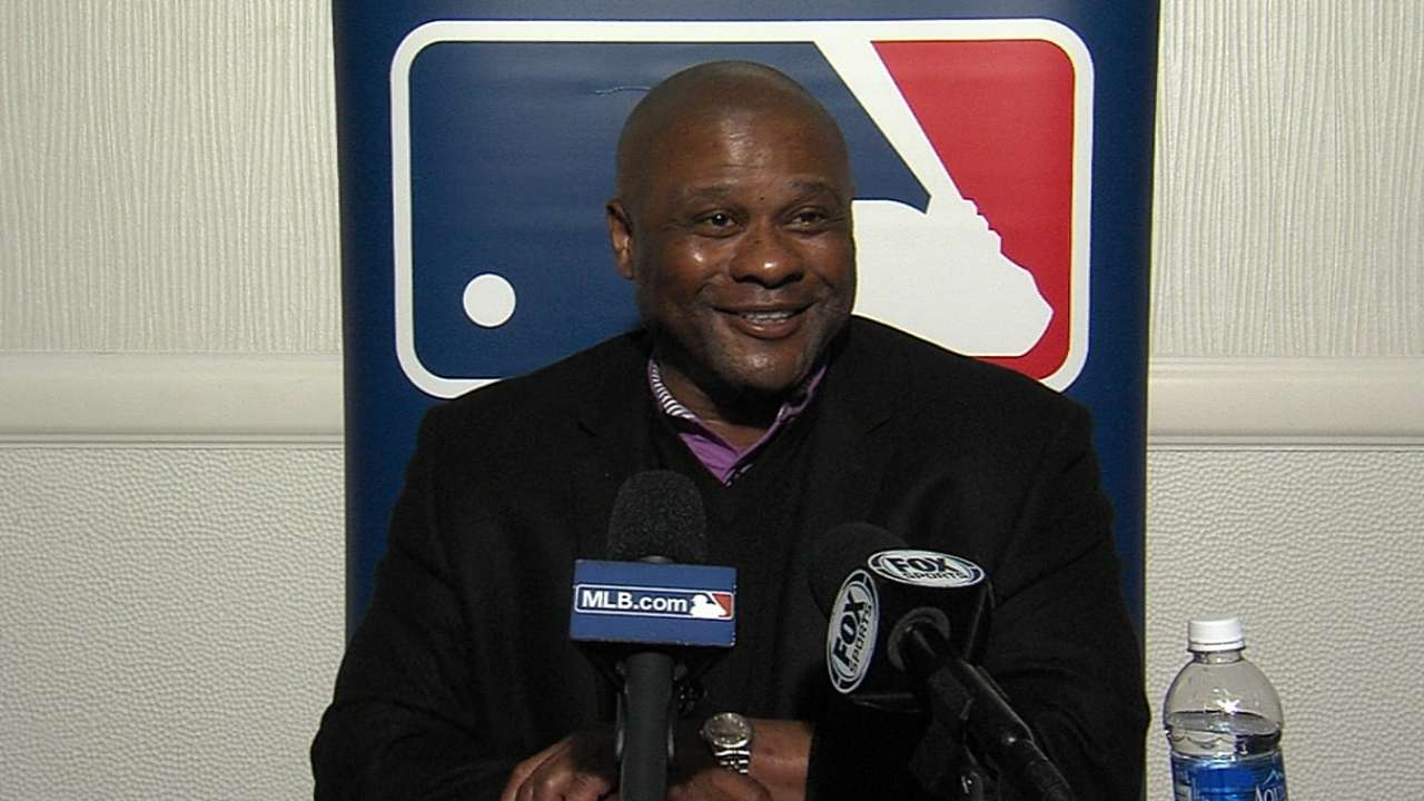 McClendon: Success for Mariners starts with preparation