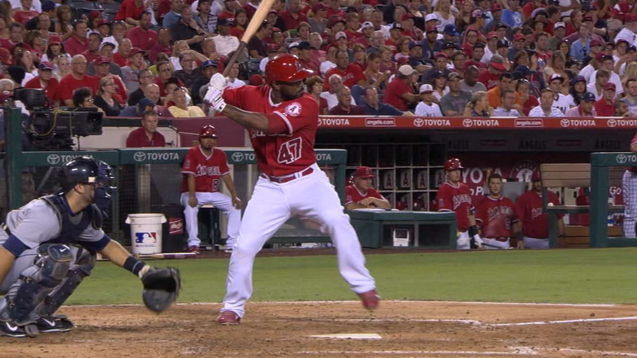 Hot Stove on Angels-Dodgers deal