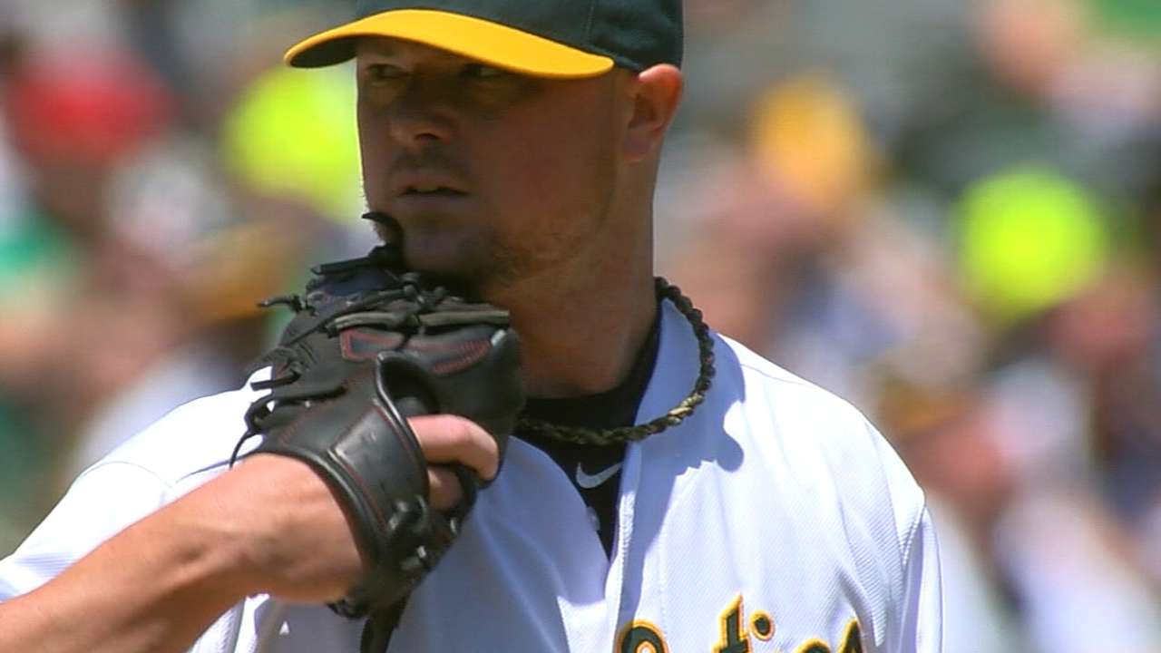 Familiarity with Epstein makes Lester, Cubs perfect fit