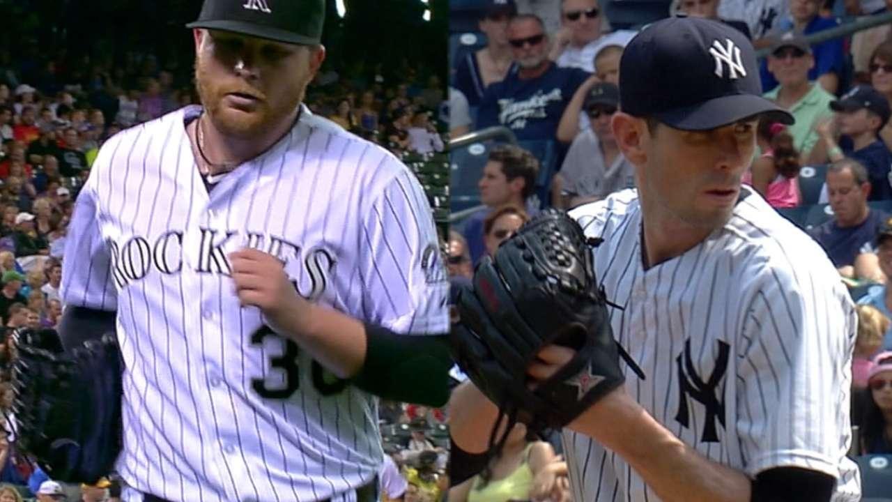 Gurnick on Dodgers' new rotation