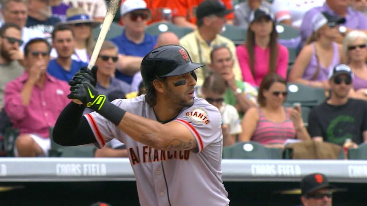 Morse, Marlins finalize 2-year, $16 million deal