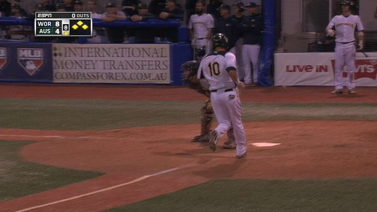 Anderson's complete game highlights busy week in ABL