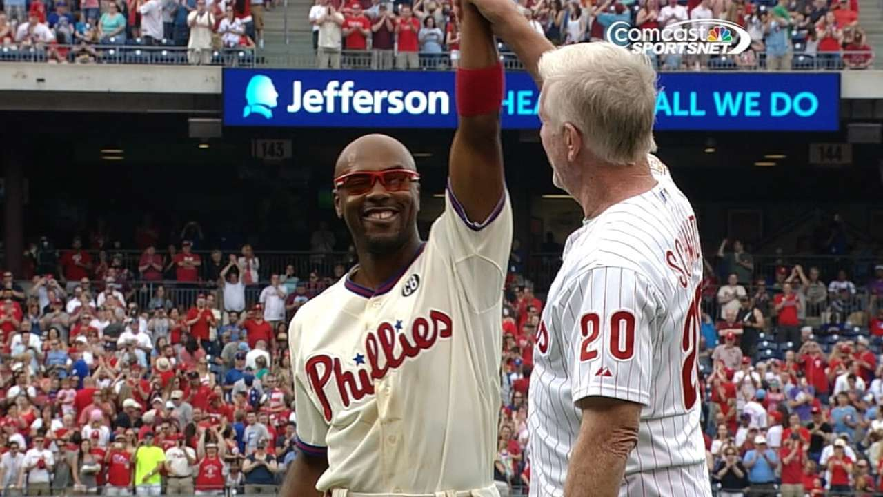Rollins leaves behind a storied legacy in Philly