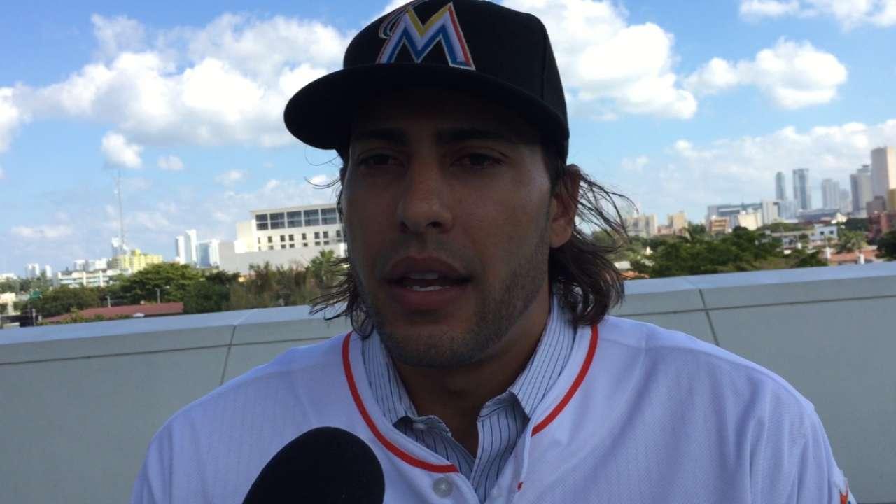 Morse's return to Miami a happy homecoming