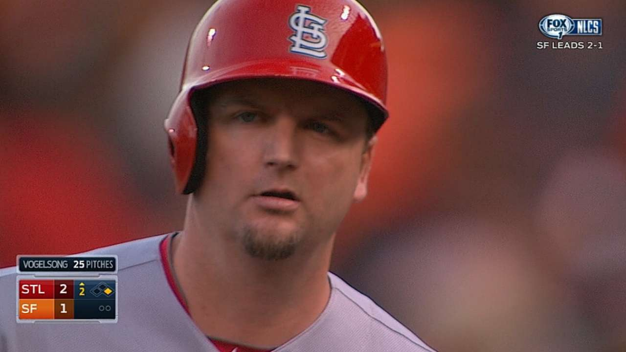 Source: Pierzynski agrees to 1-year deal with Braves