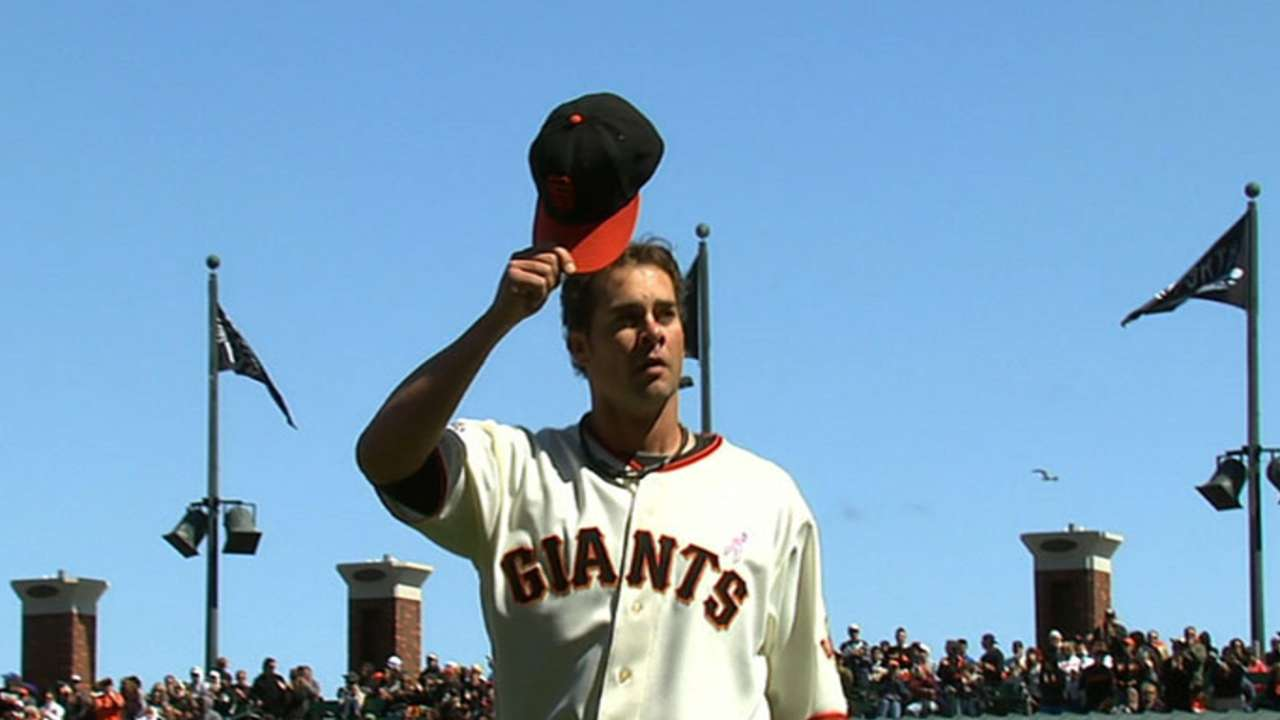 Vogelsong beats the Rockies