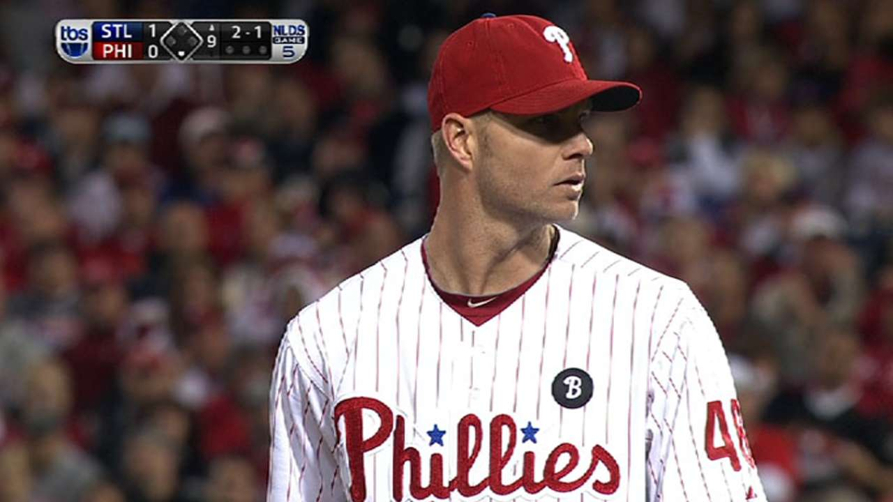 Madson excited for comeback opportunity with Royals