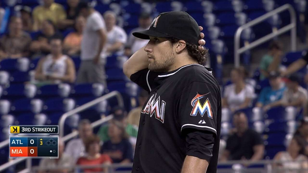 Eovaldi aiming to build repertoire with Yanks