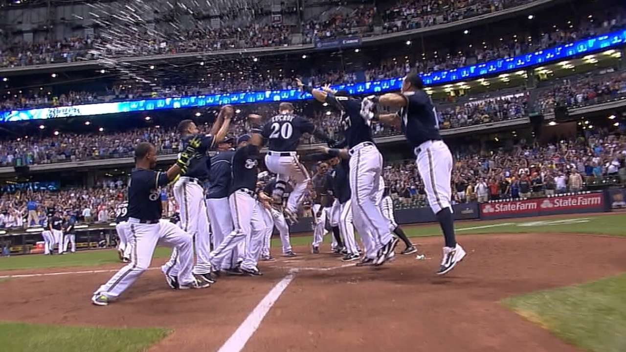 Brewers built for success in '15