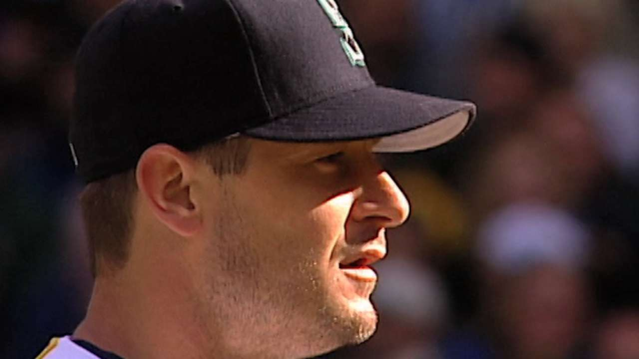 Moyer to join Mariners Hall of Fame this summer