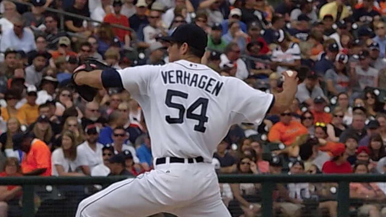 Pleskoff on VerHagen, Valdez