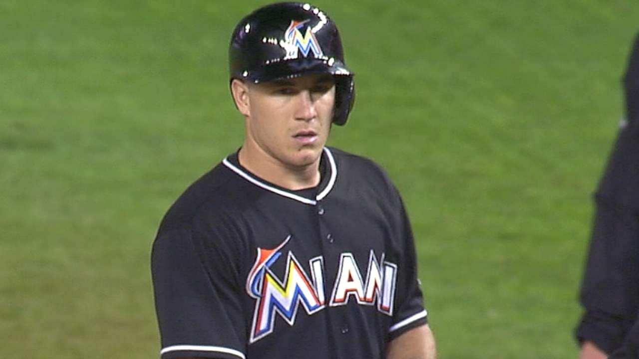 Top Prospects: Realmuto, MIA