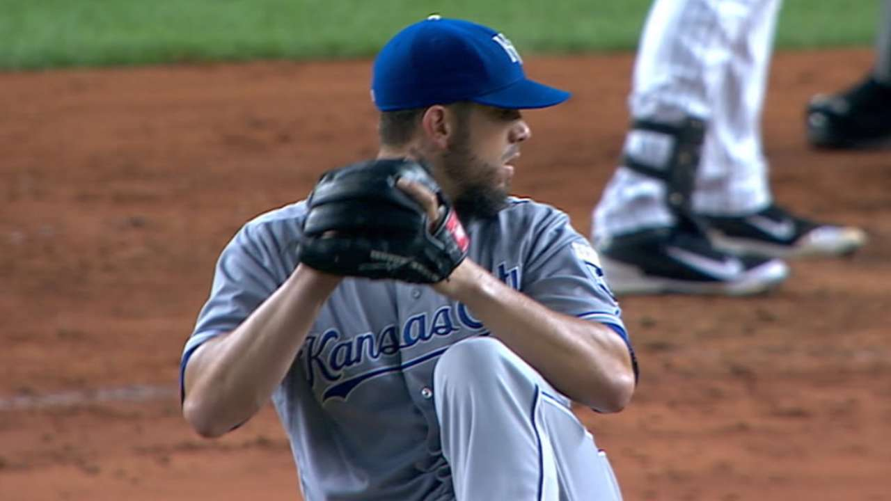 Moore: 'Doubtful' that KC will re-sign Shields